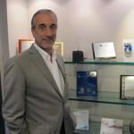 Mariano Denaro, Presidente de Telextorage.
