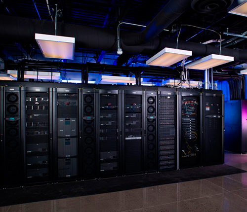 APC: cinco claves para elegir un UPS   Enfasys